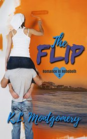 The Flip by K.L. Montgomery