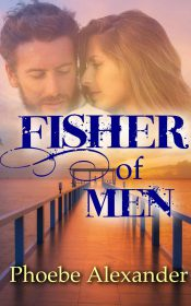 Fisher of Men by Phoebe Alexander