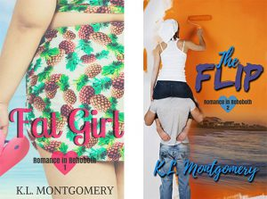 Romance in Rehoboth by K.L. Montgomery